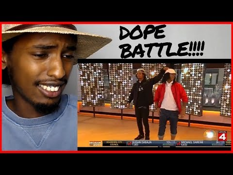 110% Deserved! Les Twins, Winners On 'World of Dance,' Perform Live On TODAY | TODAY Reaction