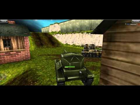 видео: old tanks - ОТКРЫТЫЙ ТЕСТОВЫЙ СЕРВЕР!!!