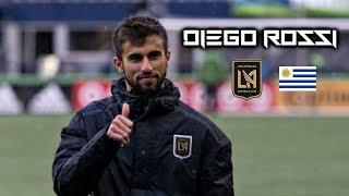 Diego Rossi 2018-2019 - Losa Angeles FC - Amazing Skills Goals & Assists