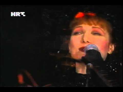 JOSIPA LISAC & INDEXI - O jednoj mladosti (live 1995.)