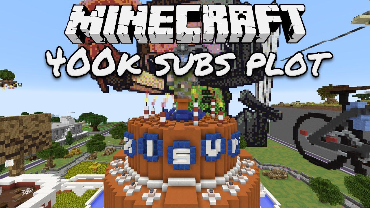 Minecraft Creative Inspiration