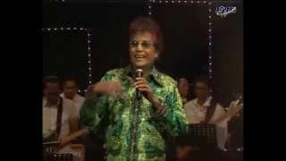 Konsert Dangdut Orkestra RTM 2013: Gila Judi - Datuk M.Daud Kilau