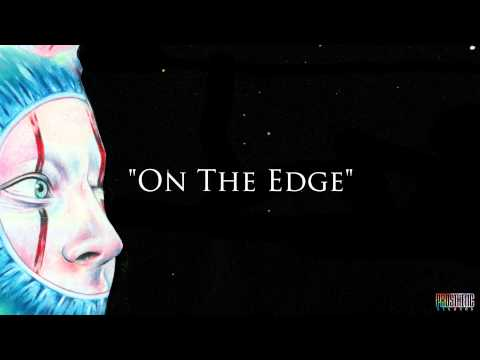 """White Arms of Athena   """"On The Edge"""" Official Track Stream"""