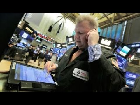 Stock sell-off amid Russia election meddling