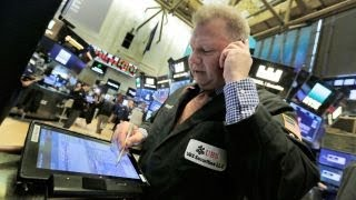 Stock sell-off amid Russia election meddling thumbnail