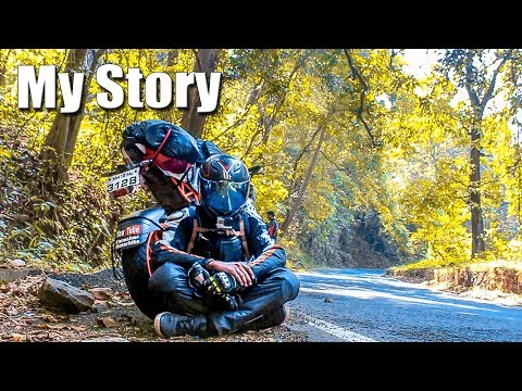 The Good and The Bad // Pune to Goa // KTM RC200 // INDIA BIKE WEEK 2017