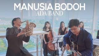 Video Manusia Bodoh ( Ada Band ) -  Desmond Amos ft. Andre Ciputra download MP3, 3GP, MP4, WEBM, AVI, FLV Agustus 2018