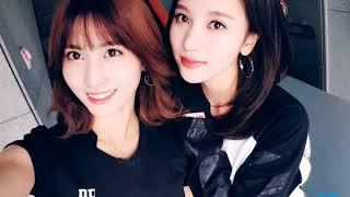 TWICE Mina & Momo - Encore 3D (Wear headphones)