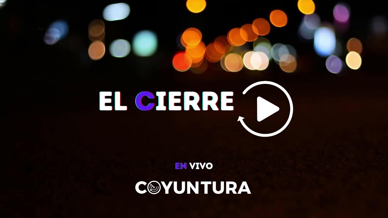 El Cierre   Episodio 001: Desapariciones forzadas en Nicaragua