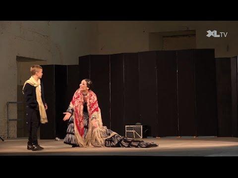 "El Principito, le spectacle ""Jeune public"" d'Arte Flamenco"