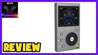 Dodocool Lossless 8gb Hi-Fi .mp3 Player REVIEW
