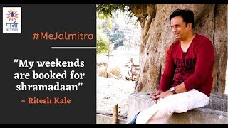 A Mumbaikar Becomes A Jalmitra   Satyamev Jayate Water Cup   Paani Foundation