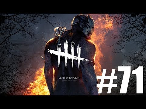 The FGN Crew Plays: Dead by Daylight #71 - Wanna Play a Game?