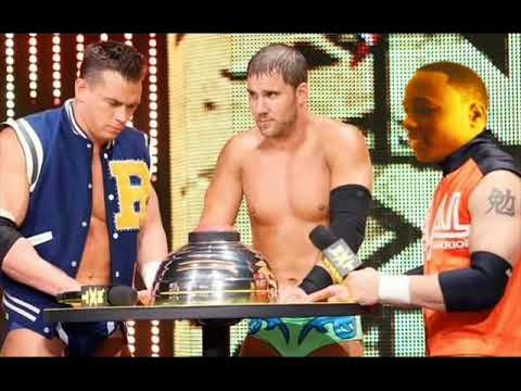 WWE NXT: On This Day In History - WWE Wes-Play All Day NXT Trivia Challenge, August 24, 2010
