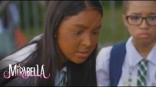 MIRABELLA Episode: The Blame