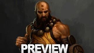 Diablo III - Monk Spotlight Video