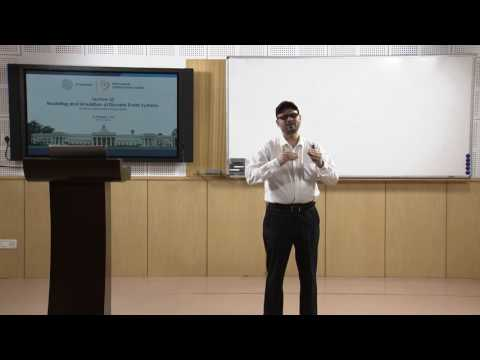 Lecture 32 - Issues in material handling system