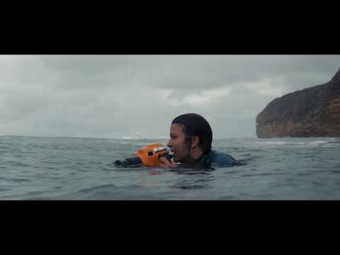 Women In Surf: Episode 1 — The Photographer: Fran Miller