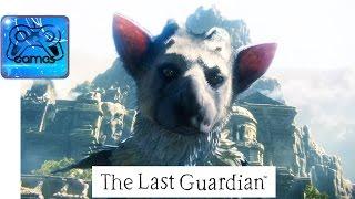 The LAST GUARDIAN - CG Трейлер