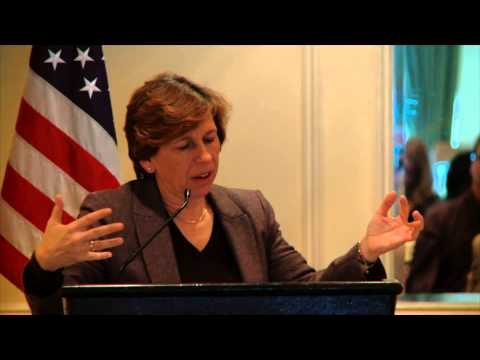 Creating Safe and Supportive Schools: Randi Weingarten