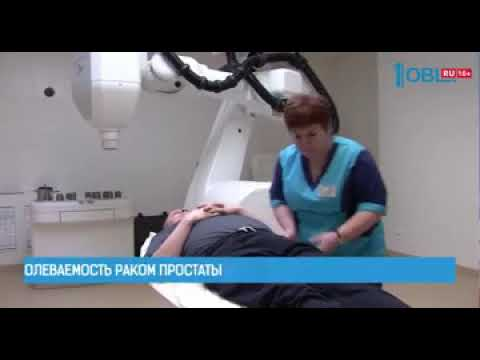 В Челябинской области выросла заболеваемость раком простаты
