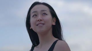 浅田真央、自然体の表情を見せる 『アルソア』限定動画