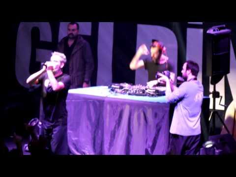 Abrakadabra (ft. Bee Gee) - Sagopa Kajmer Çekmeköy Konseri
