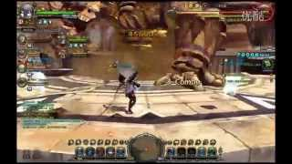 Desert Dragon Nest - Dragon Shrine 3