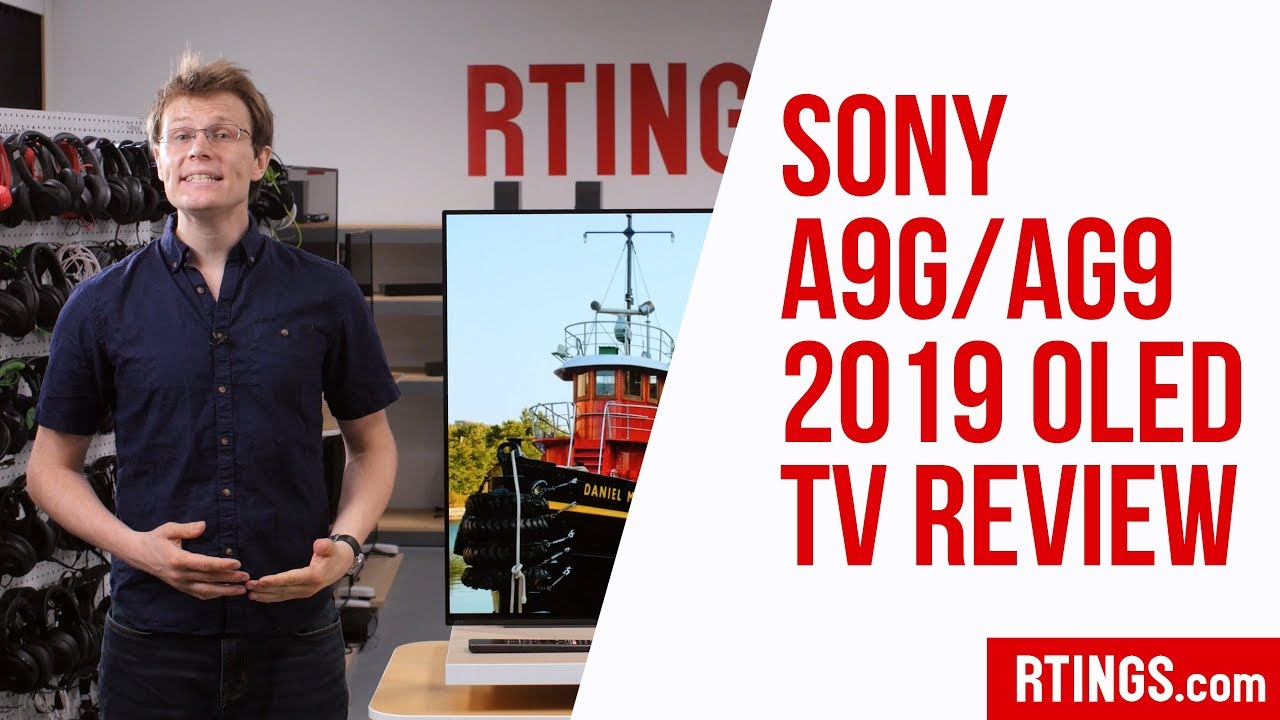 Download Sony A9G/AG9 2019 OLED TV Review - RTINGS.com