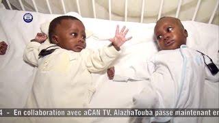 Magal 2014 a l'orphelinat de Touba (The Orphans)