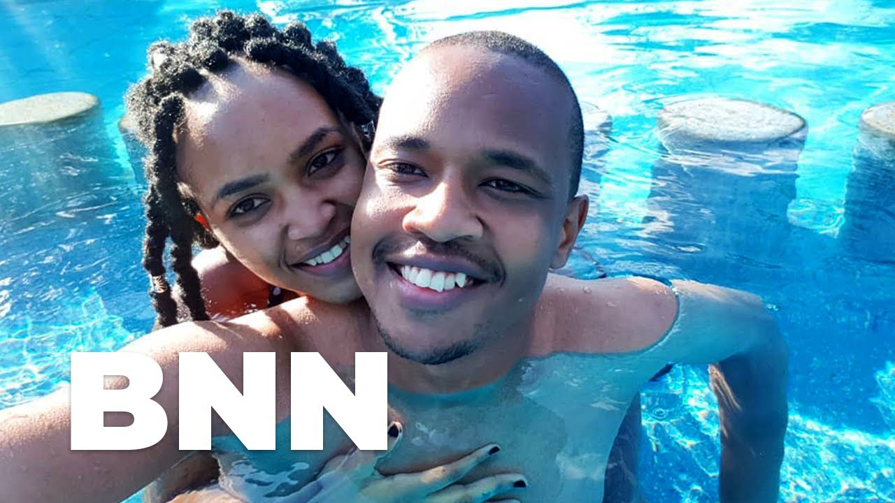 DNG girlfriend Fionah James explains why they broke up - BNN