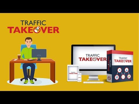 Traffic Takeover Review. http://bit.ly/2ZklY8B