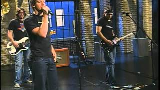 Everyday Sunday - Hanging On LIVE PERFORMANCE YouTube Videos