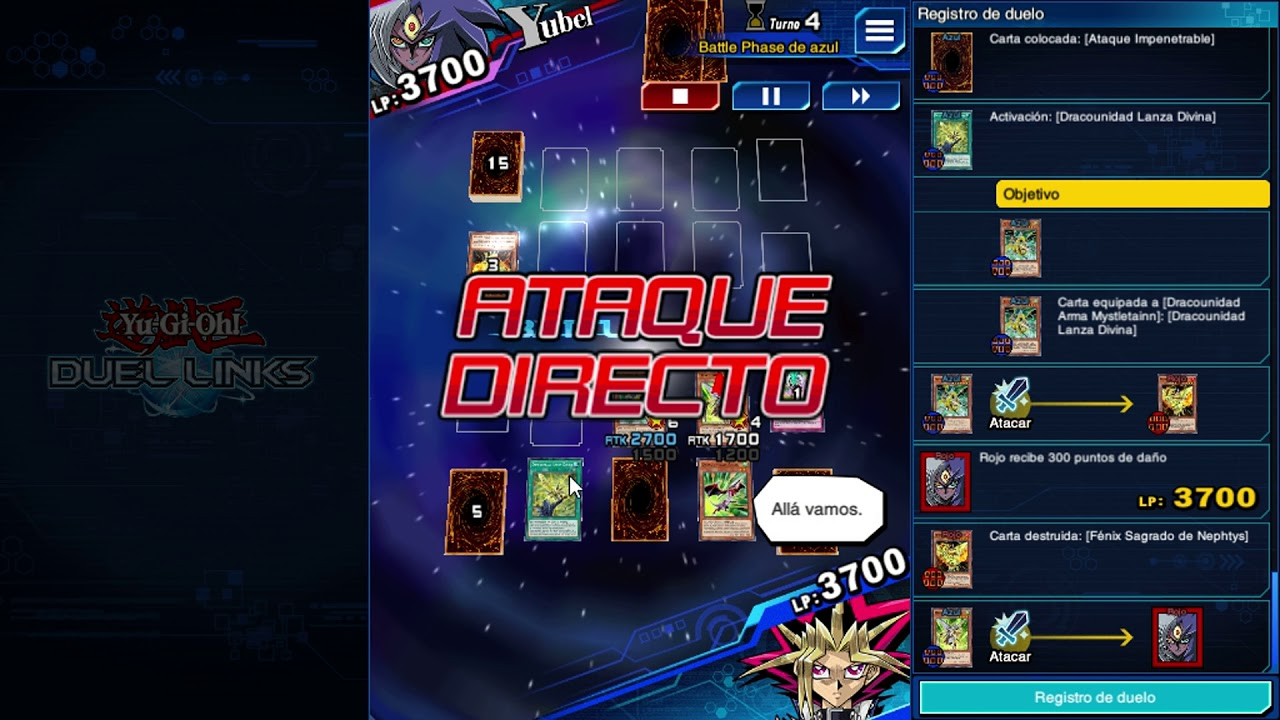 duel links pc