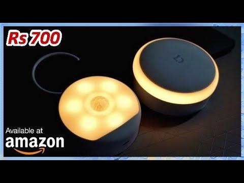 the-best-amazon-gadgets-under-rs-1000-|-xiaomi-smart-light-review-|-electronic-devices-|-divraksha
