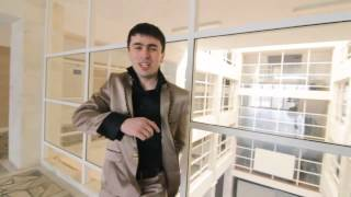 Азамат Цавкилов  - Ты Одна Такая