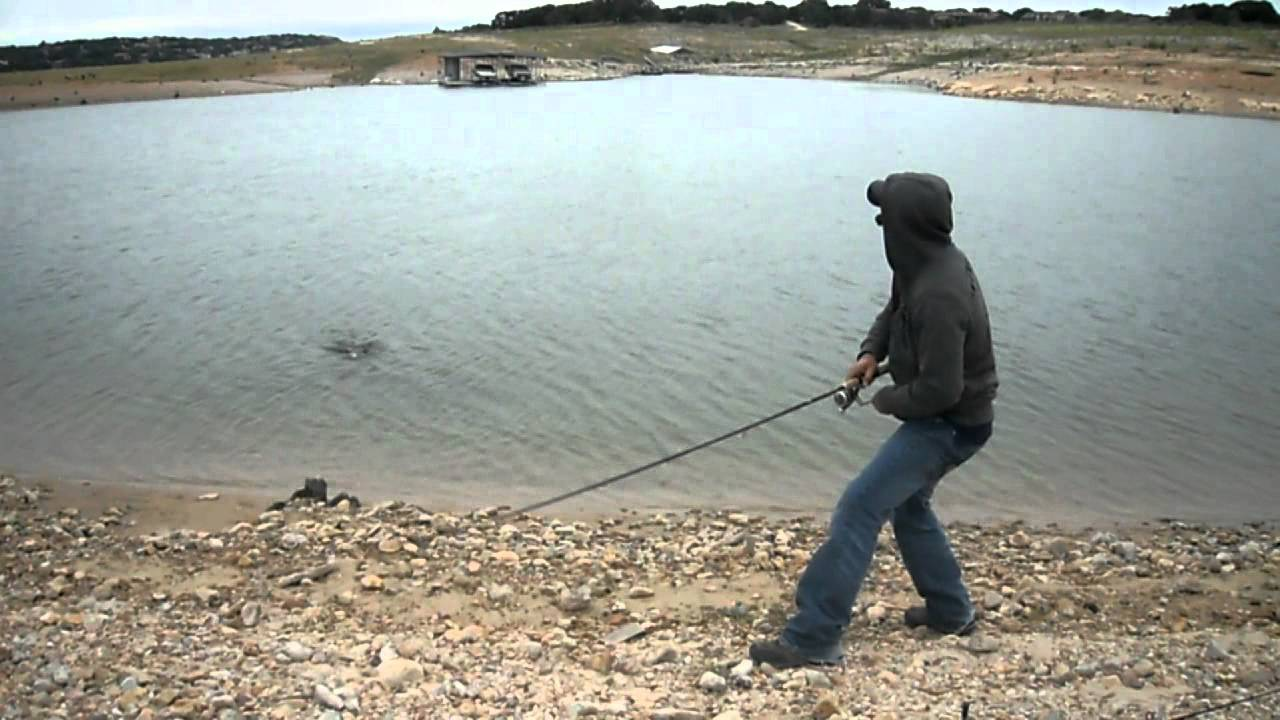 Dink pearson park lake travis texas bass fishing for Lake travis fishing report