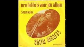 Salim Seghers M