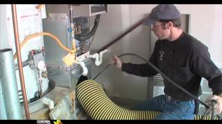 Air Duct Cleaning Process explained