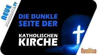 Die dunkle Seite der katholischen Kirche – Prof. Hubertus Mynarek