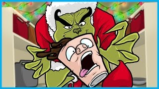 THE GRINCH WHO STOLE CHRISTMAS!! - Garry