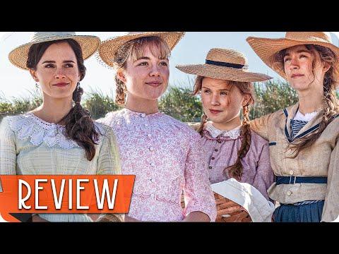 LITTLE WOMEN Kritik Review (2020)