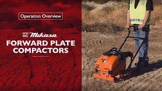 Plate Compactors Videos