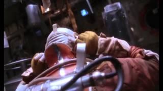 12 обезьян  Twelve Monkeys 1995 Г., США, фантастика, триллер.mp4