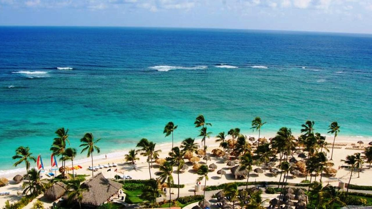 Majestic colonial punta cana dominican republic youtube