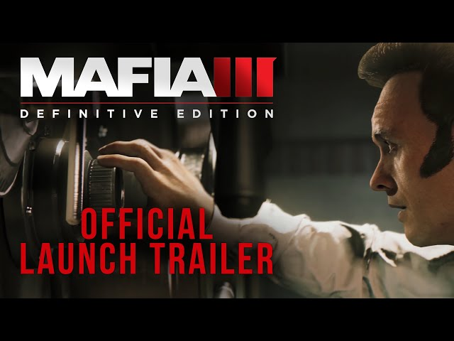Mafia 3: Definitive Edition (видео)