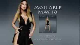 #1 to Infinity - Mariah Carey Promo