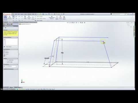 Solidworks Corporation Cswp Advanced Sheet Metal Cert