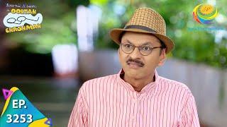 Download Taarak Mehta Ka Ooltah Chashmah - Ep 3253 - Full Episode - 14th September 2021