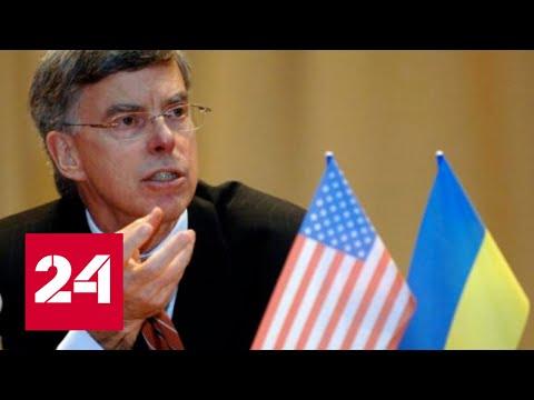Украина утратила остатки государственности? 60 минут от 27.12.19